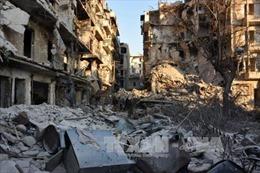 Nga, Trung Quốc phủ quyết Nghị quyết kêu gọi ngừng bắn ở Aleppo