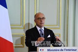 Bộ trưởng Nội vụ được chỉ định làm Thủ tướng Pháp