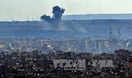 Syria cảm tạ Nga và Trung Quốc vì phủ quyết dự thảo nghị quyết của LHQ