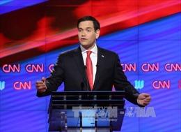 Ông Rubio đề xuất dự luật trừng phạt Trung Quốc