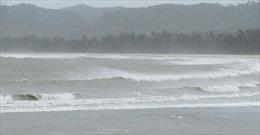 Ngày 10/6: Áp thấp trên Biển Đông có khả năng mạnh thêm
