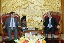 Mong muốn IMF đồng hành cùng Việt Nam