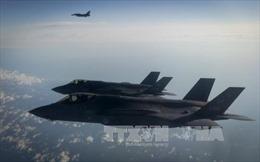 Israel nhận 2 chiếc tiêm kích tàng hình F-35 đầu tiên ở Trung Đông