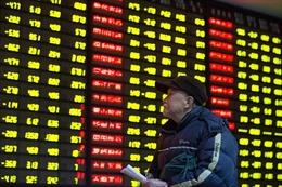 Ngày chấn động của thị trường tài chính Trung Quốc