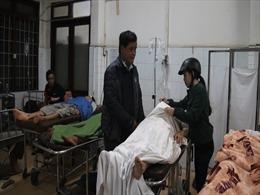 Nổ lớn tại Đắk Lắk khiến 4 người thương vong