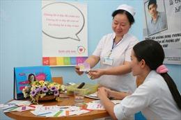 """Nhân rộng """"Tình chị em"""", cải thiện dịch vụ y tế tuyến xã"""