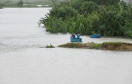 Các tỉnh miền Trung ứng phó với mưa lũ