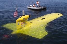 Mỹ trao công hàm yêu cầu Trung Quốc trả tàu lặn thu giữ ở Biển Đông