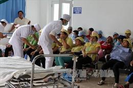Tăng cường phòng chống ngộ độc thực phẩm trên địa bàn Hà Nội