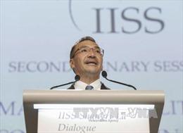 Malaysia kêu gọi ASEAN đoàn kết trong vấn đề Biển Đông
