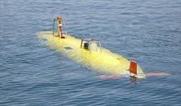 Trung Quốc cáo buộc tàu lặn Mỹ hoạt động gián điệp ở Biển Đông