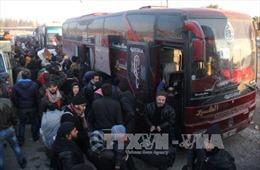 Syria cho phép LHQ tăng gấp ba nhân viên giám sát tại Aleppo