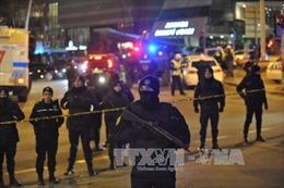 Nga-Thổ điều tra chung tại hiện trường ám sát đại sứ
