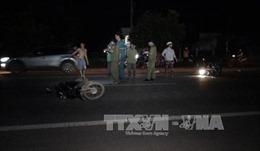 Uống rượu gây tai nạn, ba người bị thương nặng