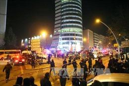Tổng thống Thổ Nhĩ Kỳ chỉ rõ hung thủ sát hại Đại sứ Nga