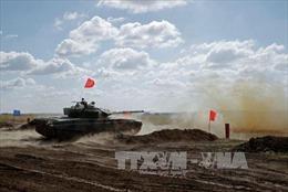 Lực lượng ly khai Ukraine nhất trí lệnh ngừng bắn mới