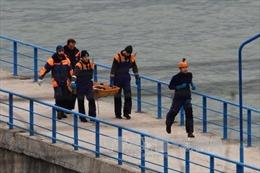 Nga nhận dạng nạn nhân đầu tiên trong vụ rơi Tu-154