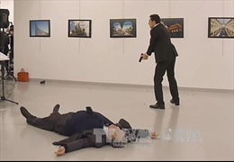 Thổ Nhĩ Kỳ cấm đưa tin về việc điều tra vụ sát hại Đại sứ Nga