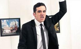 Xuất hiện một người Nga trong vụ ám sát Đại sứ Karlov