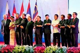 Vấn đề Biển Đông sẽ thử thách sự đoàn kết của ASEAN trong năm 2017