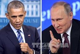 Nga sẽ đưa máy bay tới Mỹ đón người bị trục xuất