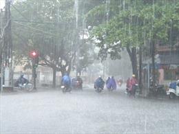 Đêm 1/1, Hà Nội mưa rải rác, nhiệt độ có thể hạ xuống 16 độ