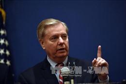 Nghị sĩ Mỹ kêu gọi tăng cường trừng phạt Nga