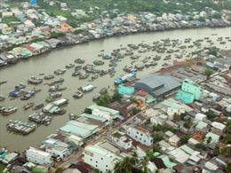 Điều chỉnh quy hoạch phát huy lợi thế vùng Đồng bằng sông Cửu Long