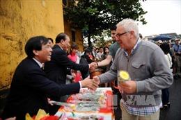 Du lịch Việt Nam: Quảng Nam phấn đấu đón trên 5 triệu lượt du khách năm 2017