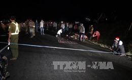 79 người thiệt mạng vì tai nạn giao thông trong 3 ngày nghỉ lễ