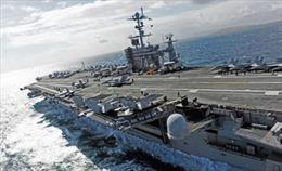 Mỹ có thể bố trí nhiều vũ khí mạnh ở Biển Đông