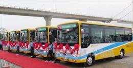 Đà Nẵng đưa vào hoạt động thêm 2 tuyến xe buýt trợ giá