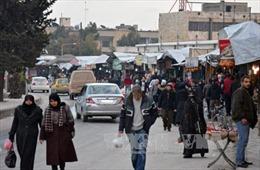 Dự báo năm 2017: Cơ hội cho hòa bình tại Syria