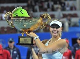 Tennis 2017: Năm của những sự trở lại