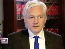 Nhà sáng lập WikiLeaks không tin Nga can thiệp bầu cử Mỹ