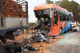 Phấn đấu giảm tai nạn giao thông cả ba tiêu chí