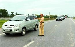 Tình hình tai nạn giao thông được kiềm chế