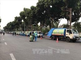 Ngày càng khẳng định vai trò của Việt Nam trong lĩnh vực môi trường