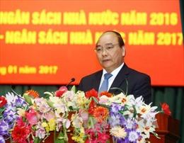 Thủ tướng: Cần loại bỏ tư duy bình quân chủ nghĩa trong phân bổ nguồn lực tài chính công