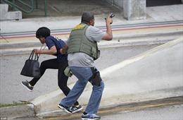 Cựu vệ binh quốc gia Mỹ bắn chết 5 người tại sân bay Florida