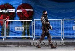 Xác định được quốc tịch thủ phạm tấn công hộp đêm Thổ Nhĩ Kỳ