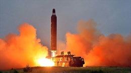 Triều Tiên sắp sở hữu tên lửa đạn đạo hạt nhân bắn tới Mỹ
