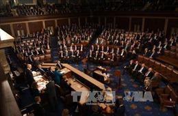Đảng Dân chủ Mỹ yêu cầu thành lập ủy ban điều tra đặc biệt về Nga