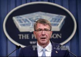 Tuyên bố bất ngờ của Bộ trưởng Quốc phòng Mỹ về ý định thử tên lửa của Triều Tiên