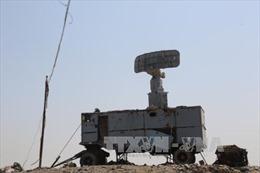 Mỹ triển khai radar tân tiến cảnh báo tên lửa Triều Tiên