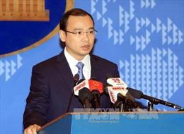 Việt Nam tiếp tục ưu tiên đẩy mạnh hội nhập quốc tế toàn diện và sâu rộng