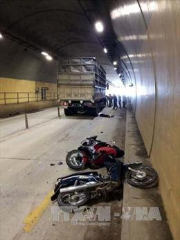 Hai vụ tai nạn giao thông khiến 3 người thương vong