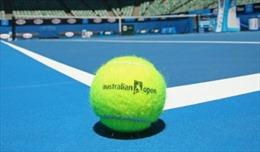 Khởi tranh giải quần vợt Australia mở rộng