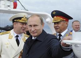 'Món quà' đặc biệt Nga dành cho ông Trump ngày nhậm chức