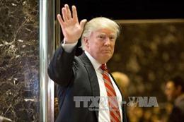 Tương lai quan hệ Nga-Mỹ chỉ rõ ràng sau lễ nhậm chức của ông Trump